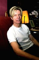 David Bowie picture G901476