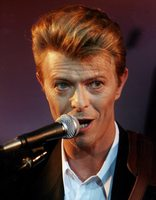 David Bowie picture G901484