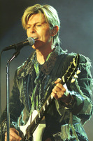 David Bowie picture G901496