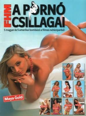 Maya Gold poster G90345
