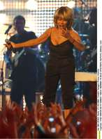 Tina Turner picture G904815