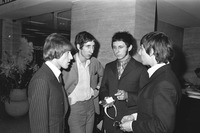 The Who picture G907401