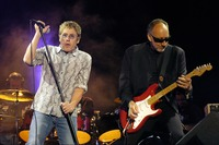 The Who picture G907407