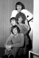 The Who picture G907413