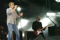 The Who picture G907415
