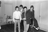 The Who picture G907420