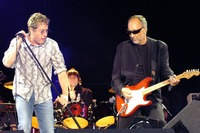 The Who picture G907426