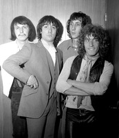 The Who picture G907436