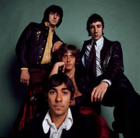 The Who picture G907442