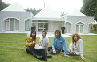 The Who picture G907452