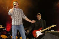 The Who picture G907470