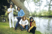 The Who picture G907490