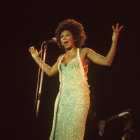 Shirley Bassey picture G908232