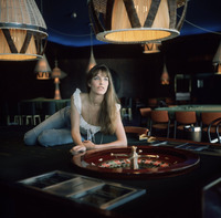Jane Birkin picture G910456