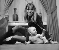 Jane Birkin picture G910458