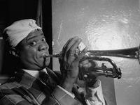 Louis Armstrong picture G910608