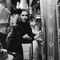 Honor Blackman picture G910710