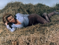 Honor Blackman picture G910711