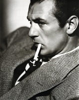Gary Cooper picture G913322