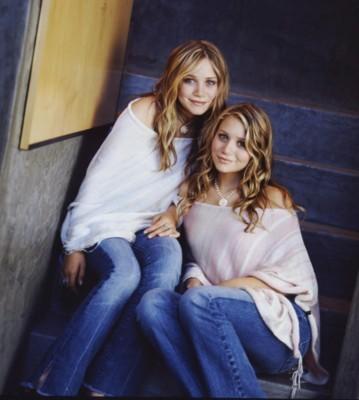 Olsen Twins poster G91370