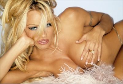 Pamela Anderson poster G91390