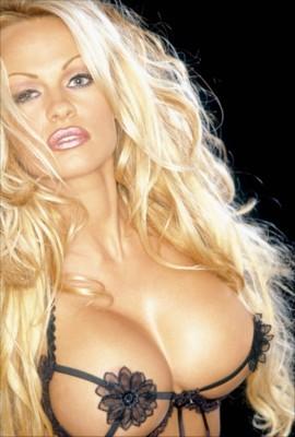 Pamela Anderson poster G91401