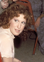 Bette Midler picture G914553