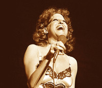 Bette Midler picture G914561
