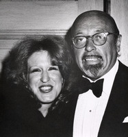 Bette Midler picture G914567