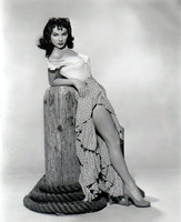 Debra Paget picture G915137