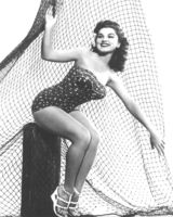 Debra Paget picture G915138