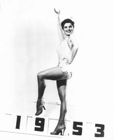 Debra Paget picture G915147