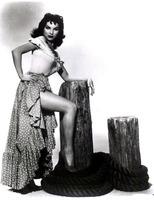 Debra Paget picture G915149