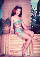 Debra Paget picture G915157