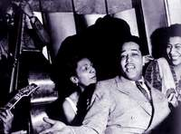 Duke Ellington picture G916352