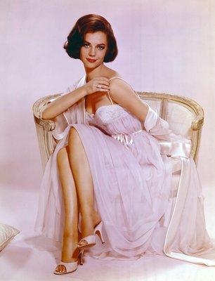 Natalie Wood poster G919351