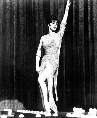 Natalie Wood poster G919390