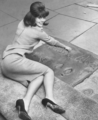 Natalie Wood poster G919411