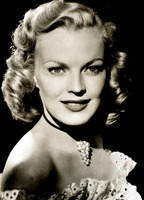 June Haver picture G920346