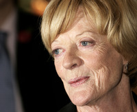 Maggie Smith picture G920703