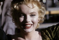 Marilyn Monroe picture G921544
