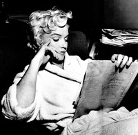 Marilyn Monroe picture G921567