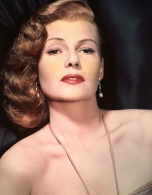 Rita Hayworth poster G92308