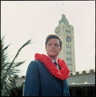 Jack Lord picture G923209