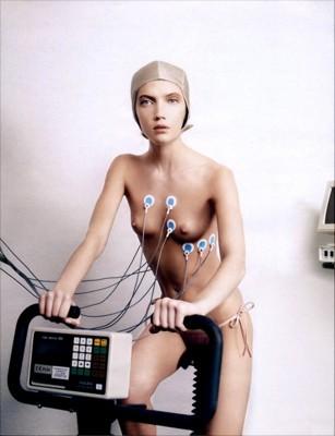 Tetyana Brazhnyk poster G92921