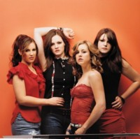 The Donnas picture G92952