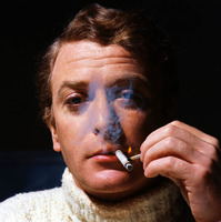 Michael Caine picture G929627