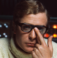 Michael Caine picture G929629