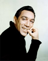 Anthony Quinn picture G929772