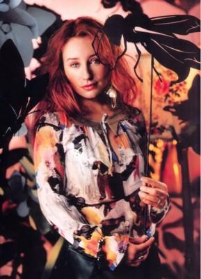 Tori Amos poster G93002